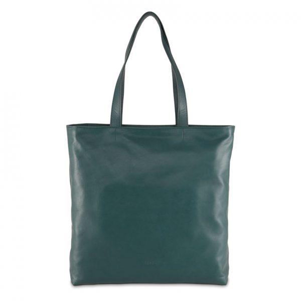BREE Stockholm 52 atlantic deep leather shoulder bag δέρμα τσάντα ώμου πράσινο σκούρο 2019 - 2020